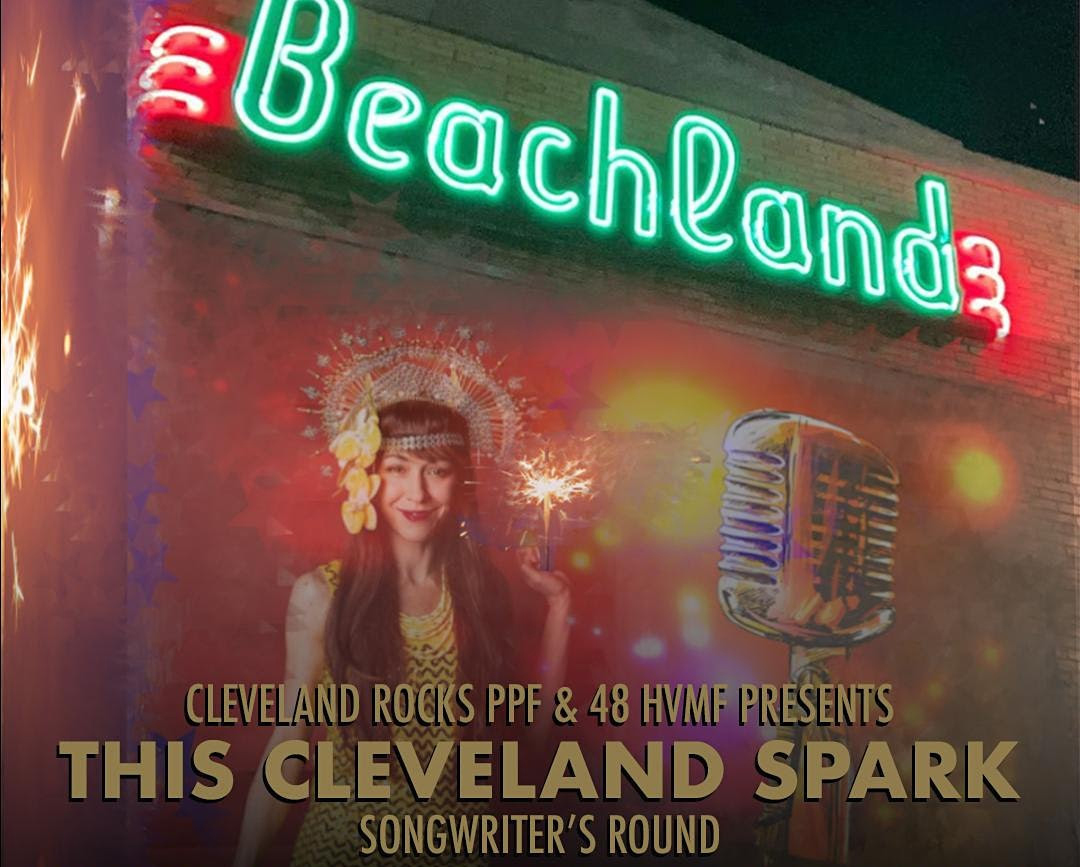 This Cleveland Spark